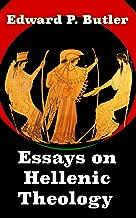Essays on Hellenic Theology