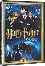Harry Potter à l'école des sorciers - Année 1 - Le monde des Sorciers de J.K. Rowling