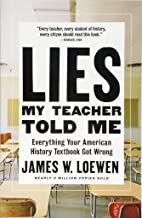 Best history lies taught in school Reviews