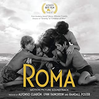 Roma (Original Motion Picture Soundtrack)