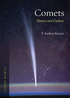 Comets: Nature and Culture (Earth) (English Edition)