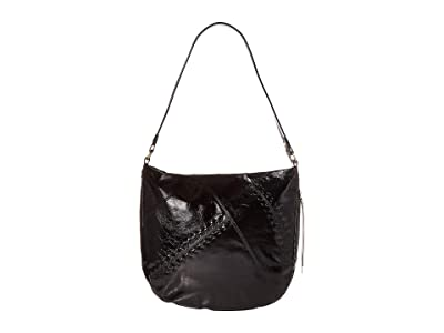 Hobo Garner (Black) Handbags