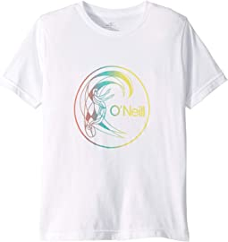 Rainbow T-Shirt (Big Kids)