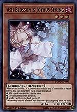 Yu-Gi-Oh! - Ash Blossom & Joyous Spring - DUPO-EN077 - Ultra Rare - 1st Edition - Duel Power