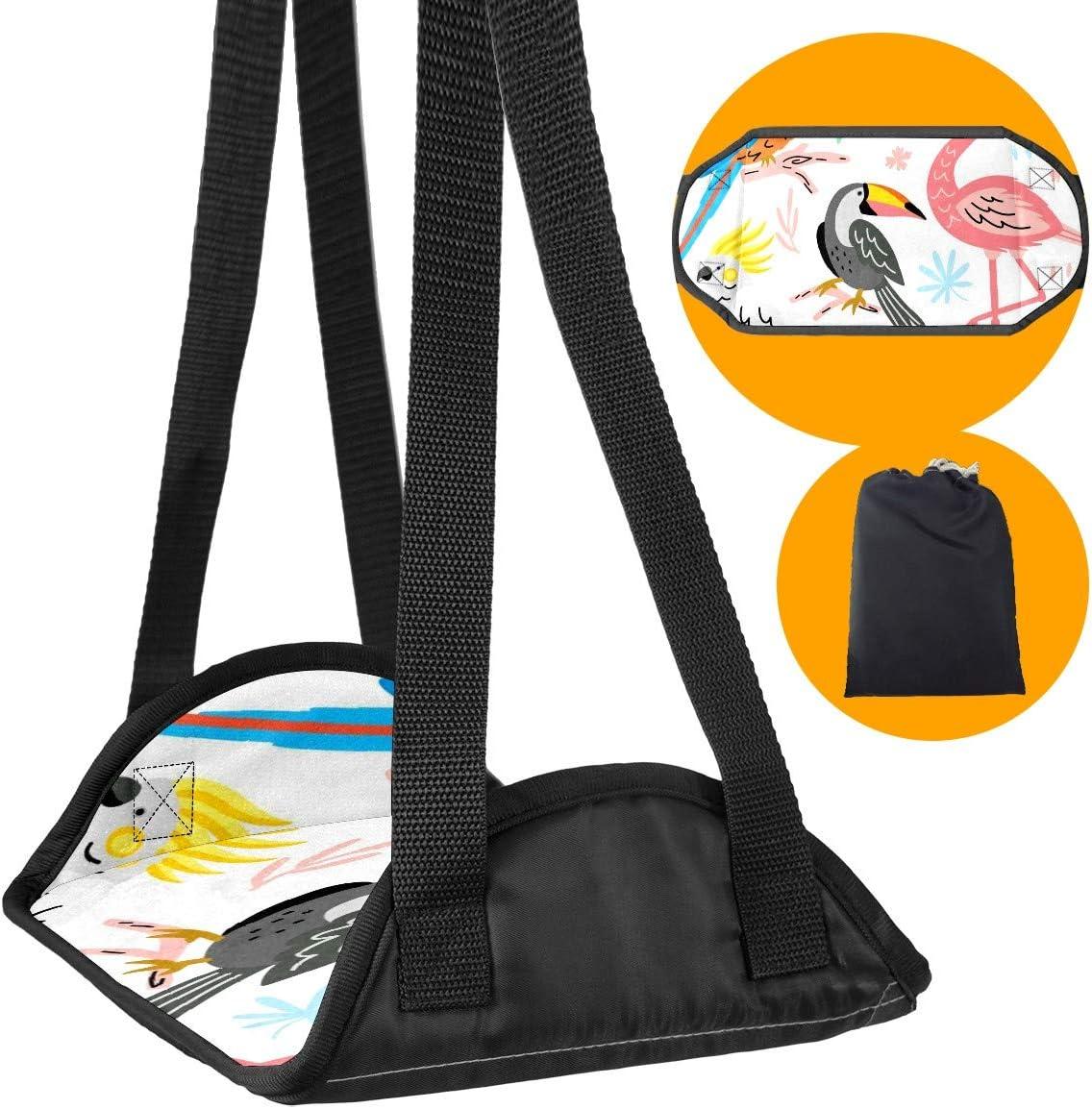 Purchase Foot Hammock Desk Footrest Hanger,Birds Mail order cheap Ad Portable Comfy