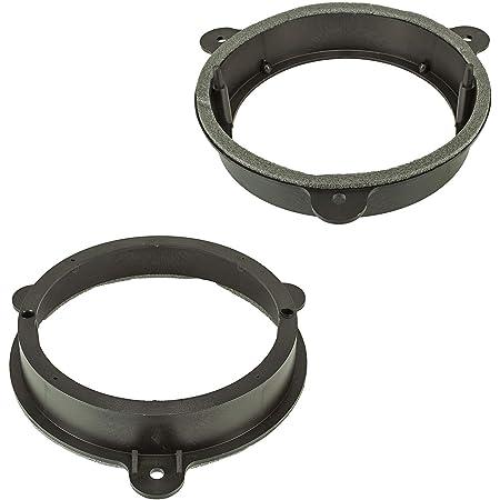 165 Mm Mdf Lautsprecher Ringe Kompatibel Mit Renault Elektronik