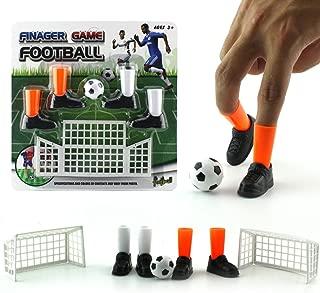 football finger puppets