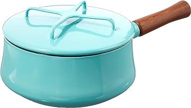 Dansk 844224 Kobenstyle Teal Saucepan, 2-Quart medium