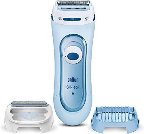 Mejor calificado en Afeitadoras eléctricas para mujer y reseñas de ...