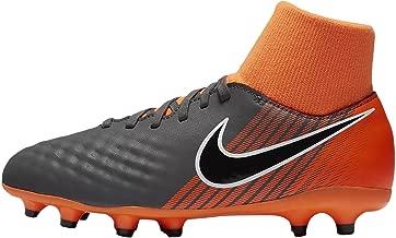 Nike Magista Obra II DF Mens Football Boots Black Rebel