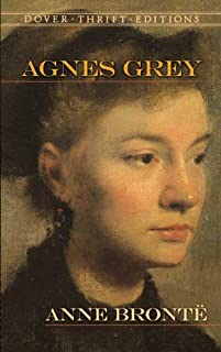 Agnes Grey (Spanish Edition)