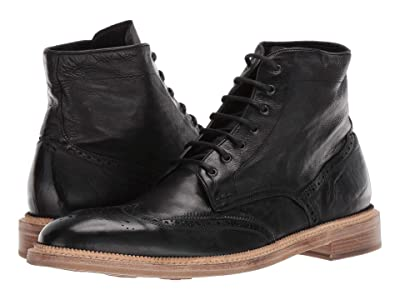 Gordon Rush Max (Black) Men