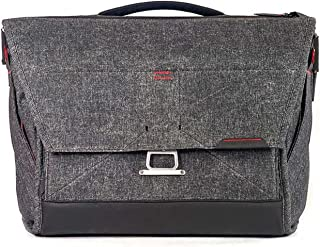 "Peak Design Everyday Messenger Bag 15"" (Charcoal)"