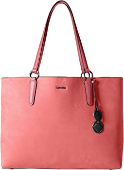 Reese Suede Tote