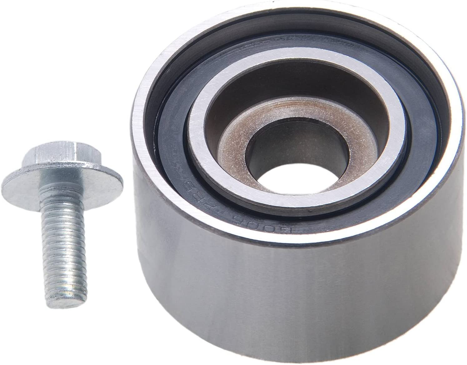 24410-27000 2441027000 - Pulley Factory outlet Idler Kia Deluxe For Hyundai