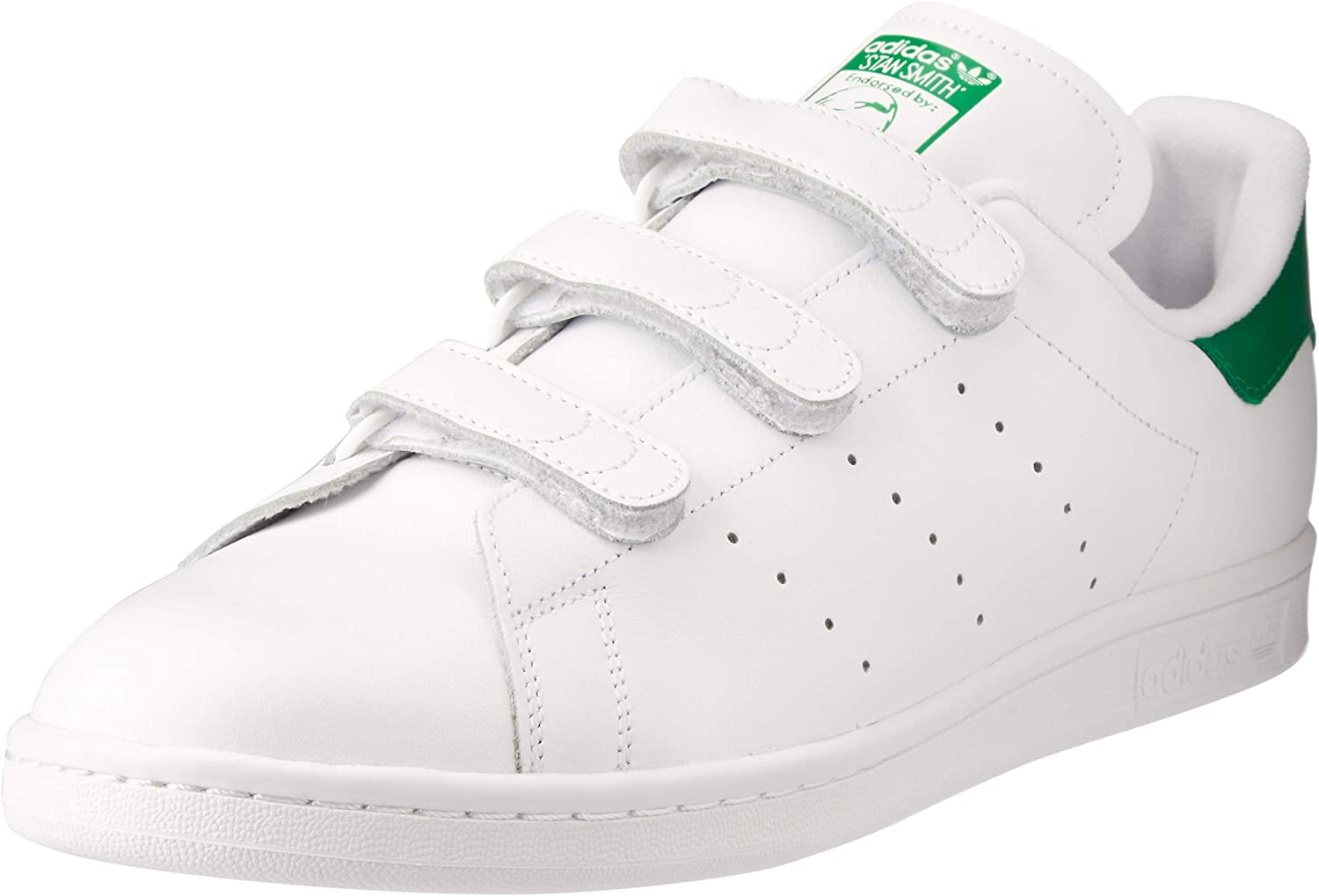 in stock 7ed4c f2ee2 Stan Smith Cf Trainers Adidas Men's nvckgb3091-New Shoes ...