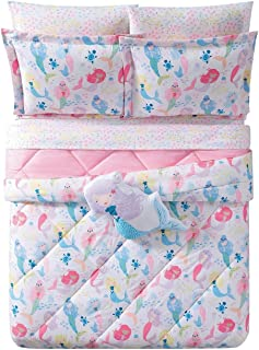 Best twin mermaid comforter Reviews