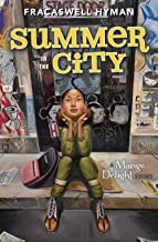 Summer in the City (Volume 2) (Mango Delight)