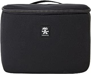 Crumpler Camera Bag, BLACK (Black) - BBO-S-001