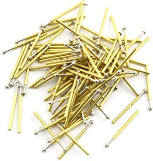 spring probes pogo pins