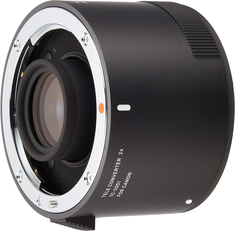 Sigma 2 0 Fach Telekonverter Tc 2001 Für Nikon Kamera