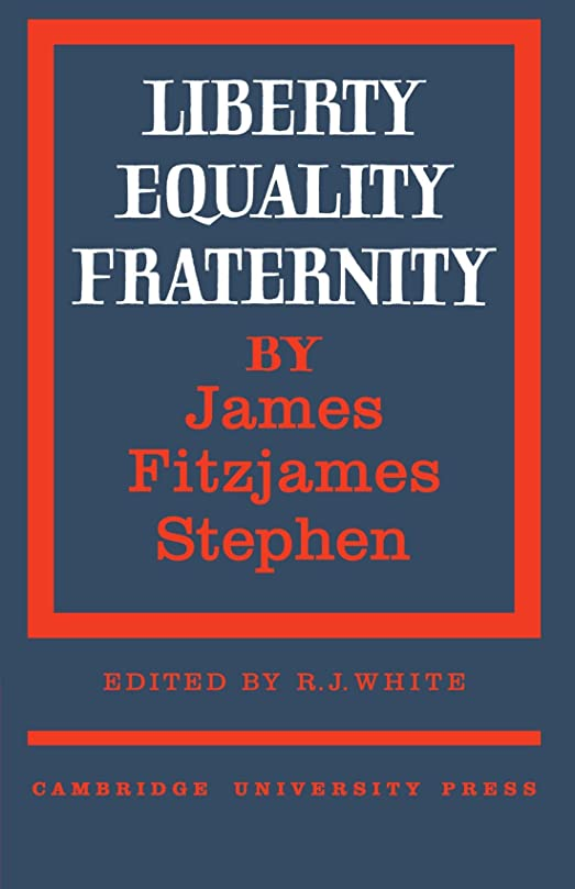 痛いトレード巻き取りLiberty, Equality, Fraternity (Cambridge Studies in the History and Theory of Politics)