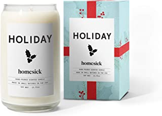 Homesick Scented Candle, Holiday