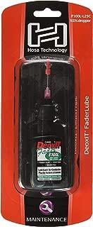 Hosa F100L-L25C CAIG DeoxIT FaderLube, 100% Dropper, 25 ml