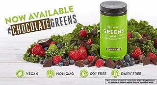 GREENS - Chocolate