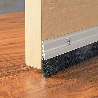 Deco Window Door Seal, Door Draft Stopper 1.5 Inch Width X 36.5 Inch Length,Door Sweep Weather...