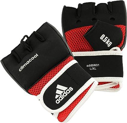 adidas Weighted Training Glove