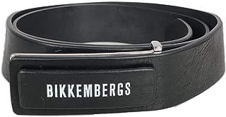 selezione speciale di grandi affari sulla moda tra qualche giorno Amazon.it: Bikkembergs - Cinture / Accessori: Abbigliamento