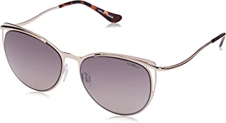 Fiorelli Kayla Cateye Sunglasses, gold