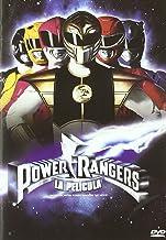Power Rangers. La Pelicula [DVD]