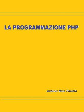 La programmazione PHP