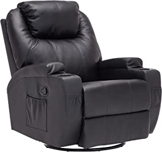 Best black leather recliner lazy boy Reviews