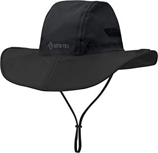 Outdoor Research Unisex Seattle Sombrero – Breathable Wicking Waterproof Cap