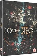 オーバーロードIII (3期) コンプリート DVD-BOX (全13話, 325分) OVER LORD 丸山くがね アニメ [DVD] [Import] [PAL, 再生環境をご確認ください]