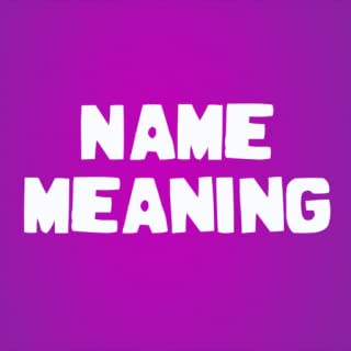 Name Meaning