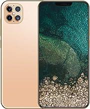 Mobile Phone, i12pro Android 10.0, 5G Smartphone SIM Free Phones Unlocked, 6.6 inch Dewdrop Full Screen, 5000mAh Big Batte...