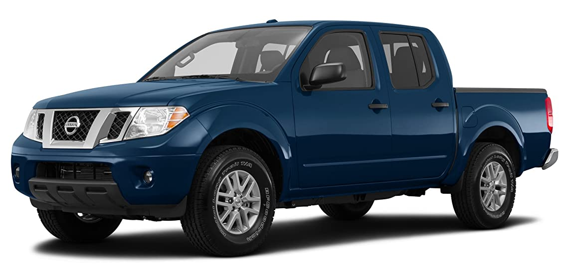 We Donu0027t Have An Image For Your Selection. Showing Frontier SV. Nissan