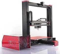 TEVO Black Widow High Performance 3D Printer Max Printing Size 370250300mm