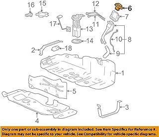 Genuine GM Filler Asm-Rad Grl Opg 15247797