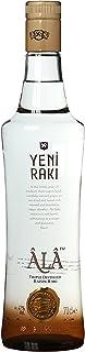 Yeni Raki Ala Triple Distilled Raisin Raki 1 x 0.7 l