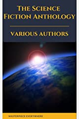 The Science Fiction Anthology Kindle Edition