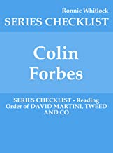 Best colin forbes tweed books Reviews