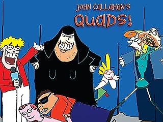 Quads! Season 1