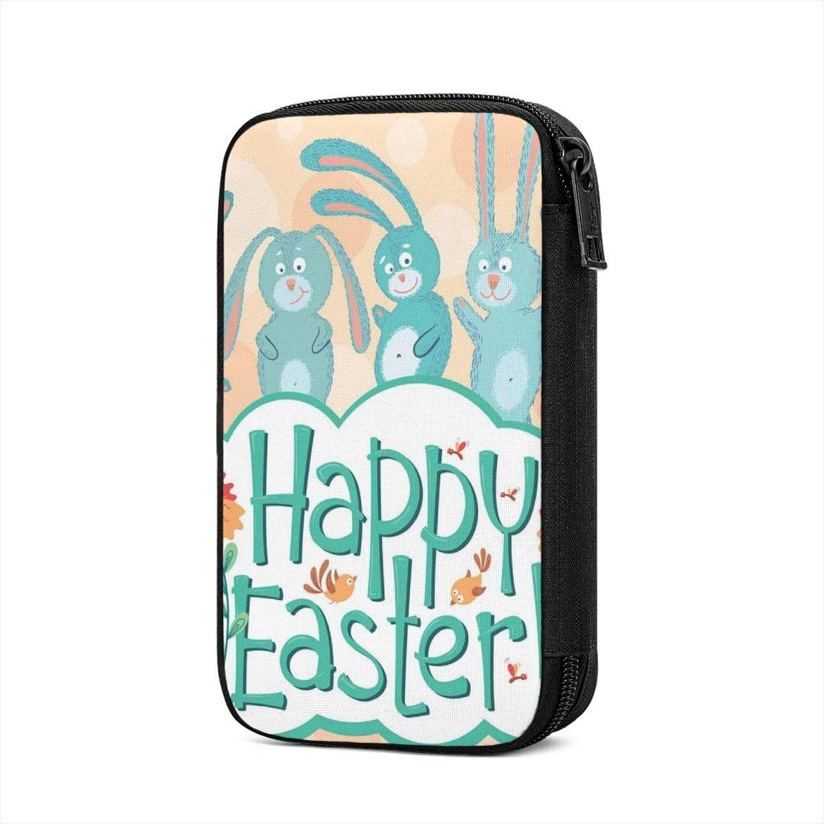 Osvbs Gifts Happy Thanksgiving Electronics Organizer Double for Bag La Los Angeles Mall