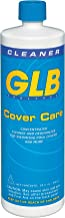 GLB Pool & Spa Products 71004 1-Quart Cover Care Pool Cover Cleaner