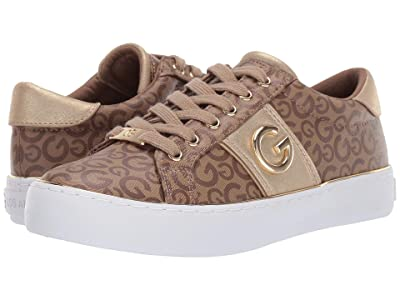 GBG Los Angeles Grandyy (Mocha/Oro) Women